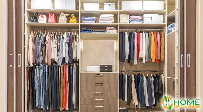 10 BEST WAYS TO DECLUTTER AND ORGANIZE YOUR HOME FAST