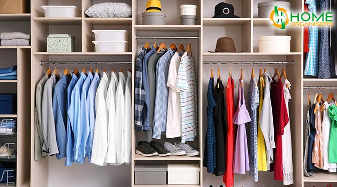 30-DAY HOME ORGANIZING CHALLENGE – Week 3